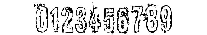 CerttoHeadline Font OTHER CHARS