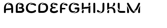 Celari Titling Normal Demi Font LOWERCASE