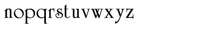 Celtic Bold Font - What Font Is