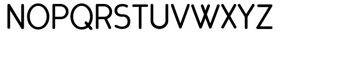 Cennerik Bold Font UPPERCASE
