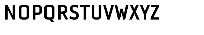 Centim Bold Font UPPERCASE
