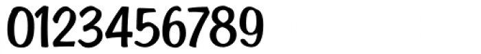 Cedar Key Font OTHER CHARS