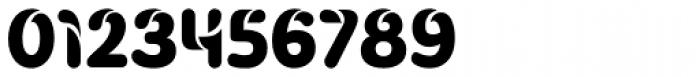 Celari Titling Condensed ExtraBold Font OTHER CHARS
