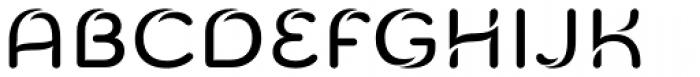 Celari Titling Expanded Medium Font UPPERCASE