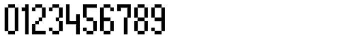 Cella Alfa Twelve Nine Comp Font OTHER CHARS