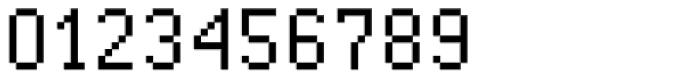 Cella Alfa Twelve Nine Font OTHER CHARS