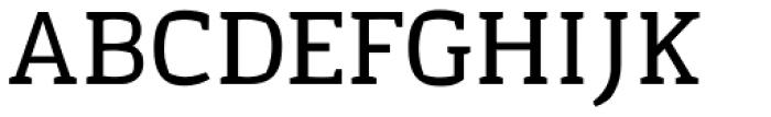Cellar Barrel Font UPPERCASE