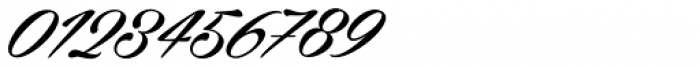 Cellos Script Font OTHER CHARS