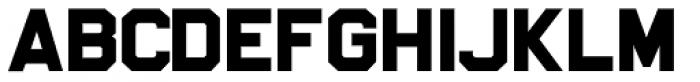 Celluloid JNL Font LOWERCASE
