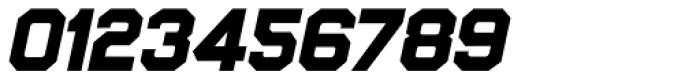 Celluloid Oblique JNL Font OTHER CHARS