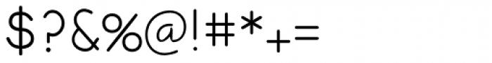 Cennerik Font OTHER CHARS