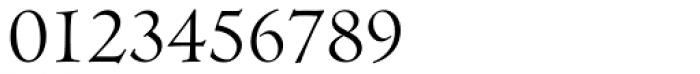 Centaur MT Font OTHER CHARS