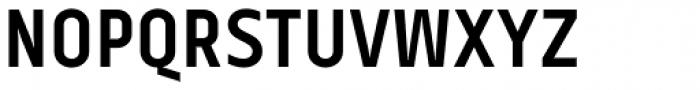Centima Bold Font UPPERCASE