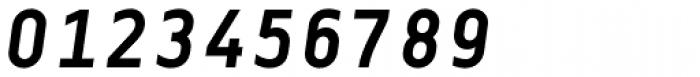 Centima Mono Bold Italic Font OTHER CHARS