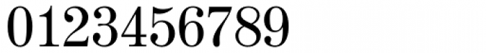 Century 725 Font OTHER CHARS