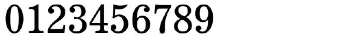 Century 731 Font OTHER CHARS