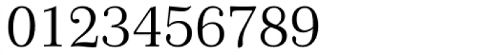 Century 751 Font OTHER CHARS