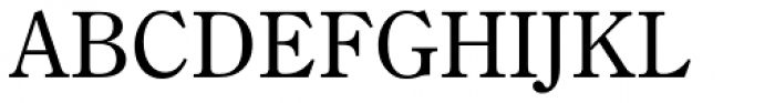 Century Oldstyle Font UPPERCASE