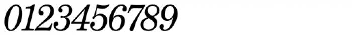 Century School SH Italic Font OTHER CHARS