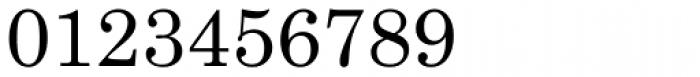 Century Schoolbook Pro Cyrillic Regular Font OTHER CHARS