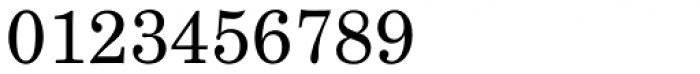Century Schoolbook Regular Font OTHER CHARS
