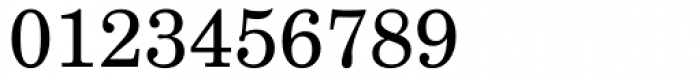 Century Schoolbook WGL4 Roman Font OTHER CHARS