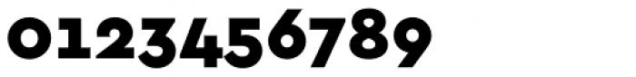 Cera Black Font OTHER CHARS