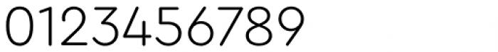 Cera Round Pro Light Font OTHER CHARS