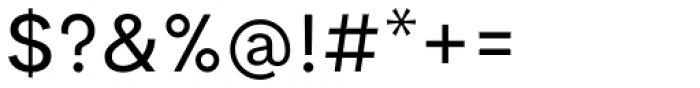 Cerebri Sans Book Font OTHER CHARS