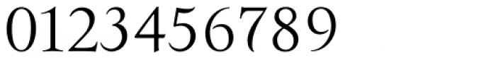 Ceres Regular Font OTHER CHARS