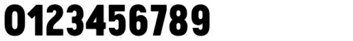 Cervo Neue Black Font OTHER CHARS