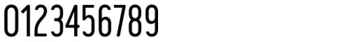 Cervo Neue Light Font OTHER CHARS