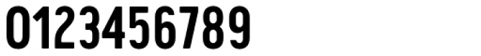 Cervo Neue Semi Bold Font OTHER CHARS
