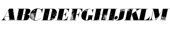 806 Typography 806 Typography Font LOWERCASE