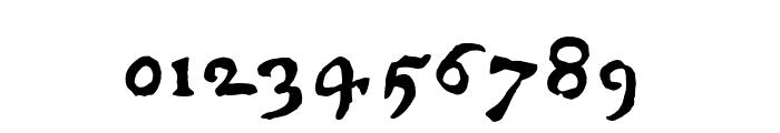 825KarolusNormal Font OTHER CHARS