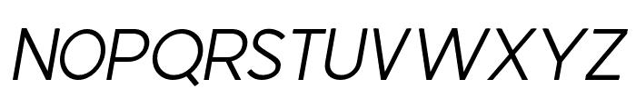 AMERICASLANT Font UPPERCASE