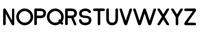 Adventure Island Sans Font UPPERCASE