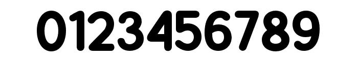 Adventure Island SansBold Font OTHER CHARS