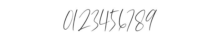 Aesthetikos Font OTHER CHARS