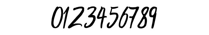 AharonRegular Font OTHER CHARS