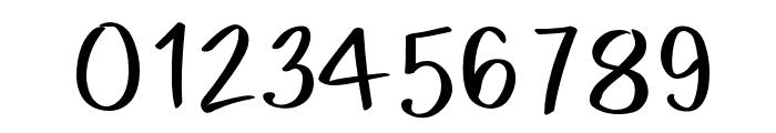 Akim-Light Font OTHER CHARS