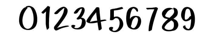 Akim Font OTHER CHARS