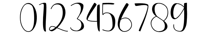 Alanastri Font OTHER CHARS