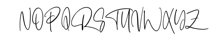 Alentropics alt Font UPPERCASE