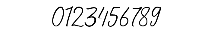Alishader Font OTHER CHARS