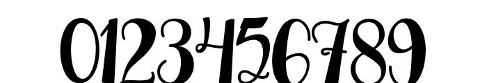 Almaida Font OTHER CHARS