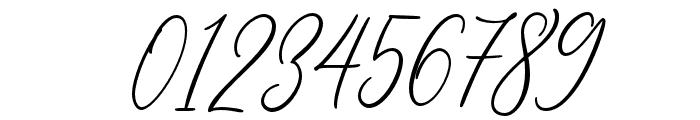 Alternation Font OTHER CHARS