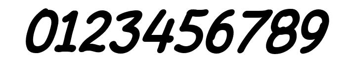 AmarillReg Bold Italic Font OTHER CHARS