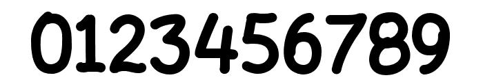 AmarillReg Bold Font OTHER CHARS