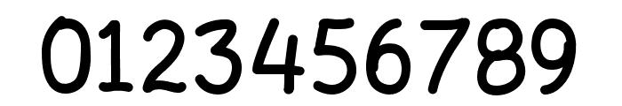 AmarillReg Font OTHER CHARS